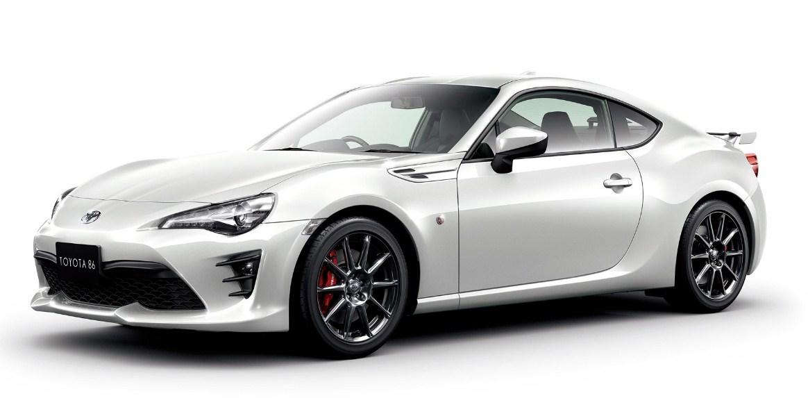 2019 Toyota GT 86 Release Date Price Specs Interior