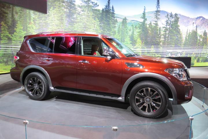 ZZZZ 1 Chicago Auto Show 2016
