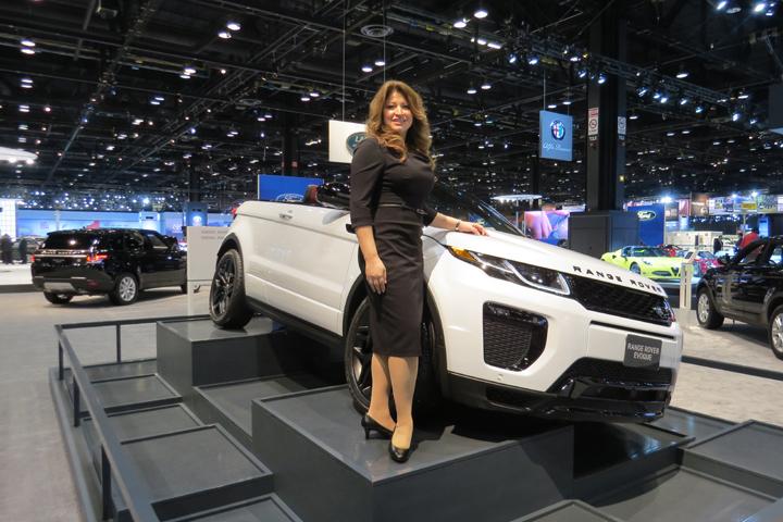ZZZZ 7 Chicago Auto Show 2016 107