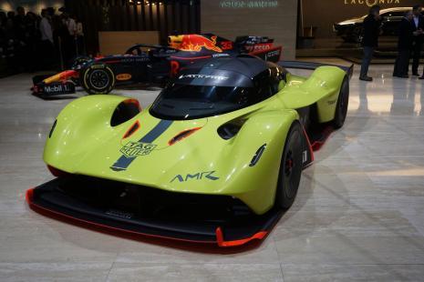 Aston Martin_Geneva2019