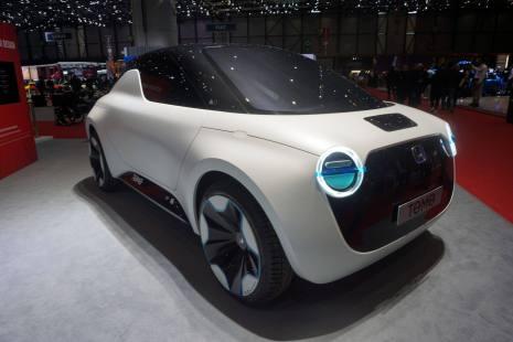 IED Honda_Geneva2019