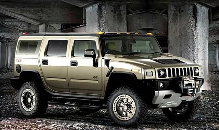 2016 Hummer H2 Release Date Price Specs