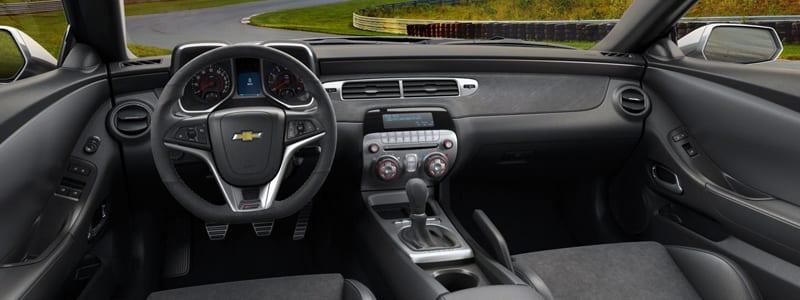 2015 Chevrolet Camaro Z28 Review Design Performance Price