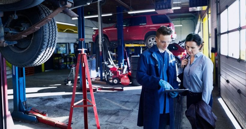 A Helpful Article About Auto Repair That Offers Many Useful Tips