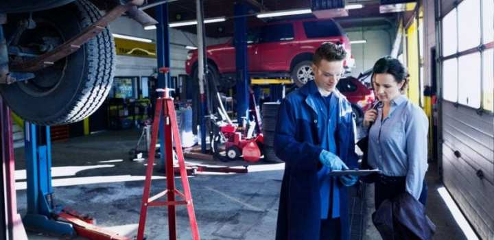 Things That Can Help Your Auto Repair Business Car Reviews News 2019 2020