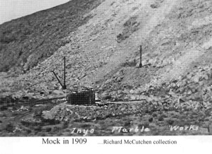 Mock in 1909 (Richard McMutchen Collection)