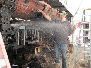Boiler Wash 018