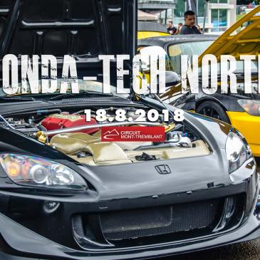 Honda-Tech North