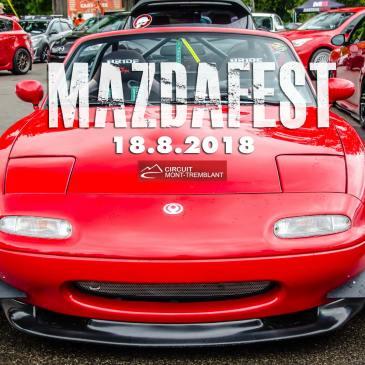 Mazdafest