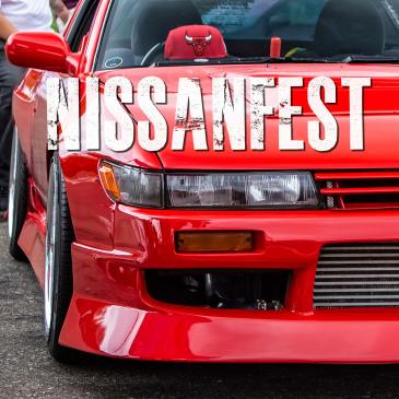 Nissanfest 2019