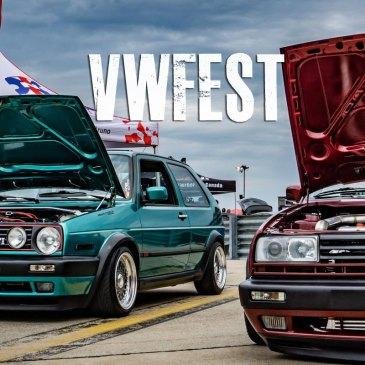 VW Fest 2021