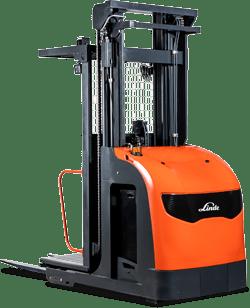 Series 5215 Linde Forklift Carson Material Handling
