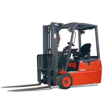 Linde 346 - E18 / E20 / E20C / E20P Carson Material Handling