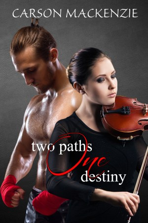 two paths One destiny