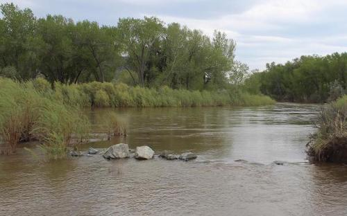 Carson City Area Weather Warming Trend Ahead To Increase Snowmelt River And Stream Flows Carson City Nevada News