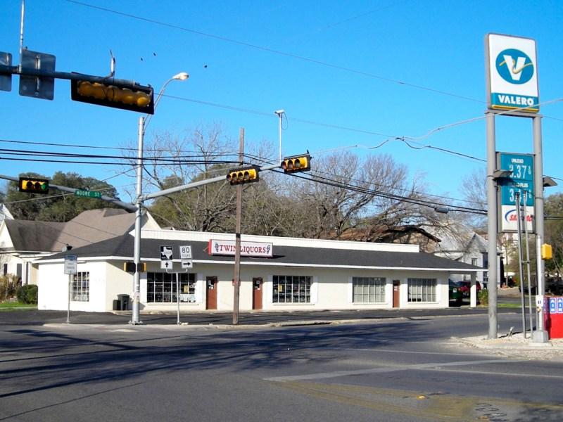 201 / 205 Moore Street