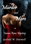 Murder and More by Gerald Darnell May 1st 2016