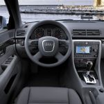 Audi A4 Iii B7 2004 2008 Station Wagon 5 Door Outstanding Cars