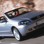 Opel Astra H 2004 2006 Cabriolet Outstanding Cars
