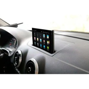 CAR TABLET  NAVIGATORE 8″ AUDI A1/ A3 ANDROID DAL 2010 TOUCH MIRRORING