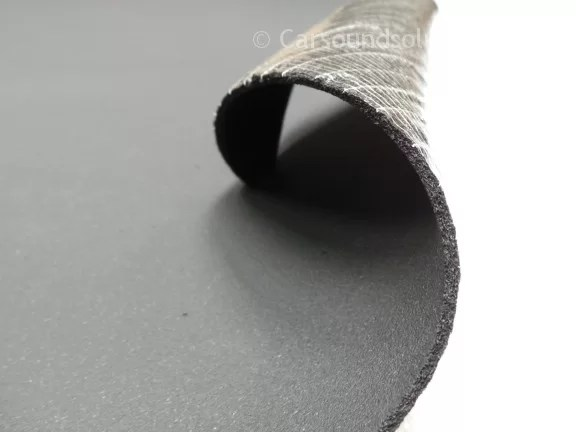 rubber foam 3mm