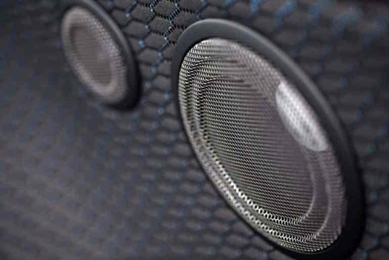pioneer speakers reviews