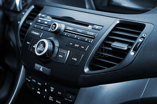 car_stereo