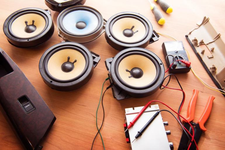 Why Do Speakers Blow? How To Avoid Blowing Speakers
