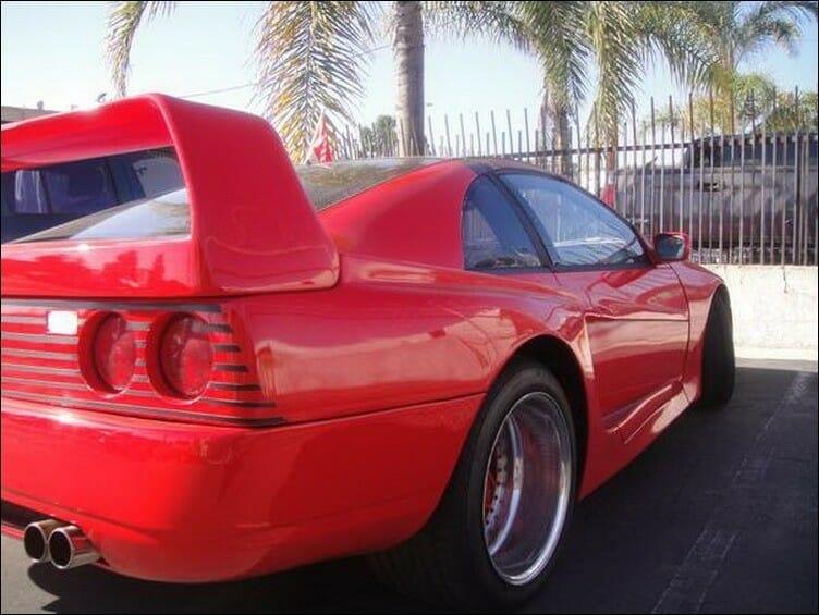 300zx Ferrari • Cars Studios : Cars Studios