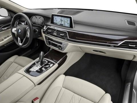 2018 BMW 750Li Xdrive Price and Release date