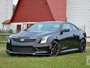 The 2018 Cadillac Ats V Coupe Redesign