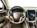 The 2018 Cadillac Srx Review and Specs