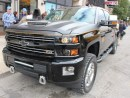 2018 Chevy 2500Hd Duramax Redesign and Price