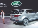 2018 Land Rover Lr4 Review and Specs