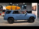 The 2019 4Runner Trail Review and Specs
