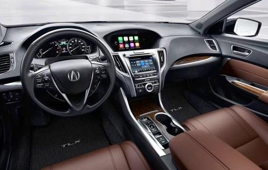 2019 Acura Ilx Interior Review And Specs • Cars Studios