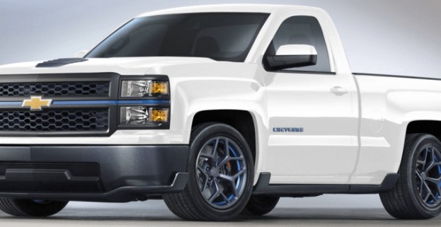 2019 Chevy Cheyenne Ss Interior, Exterior and Review