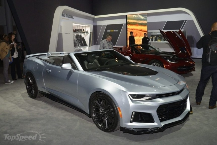 2019 Chevy El Camino Ss Specs and Review