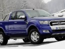 New 2019 Ford Atlas Engine Redesign and Price