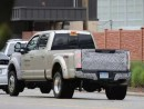 The 2019 Ford F250 Concept