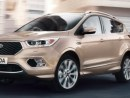 Best 2019 Ford Kuga Concept