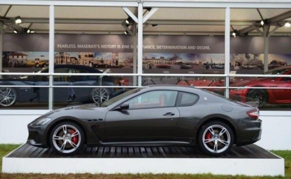 2019 Maserati Granturismo Release Date, Price and Review