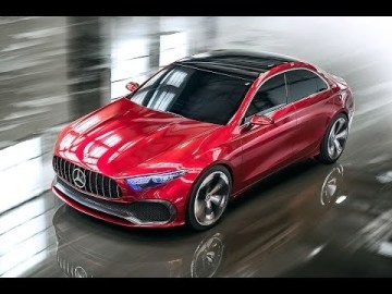 2019 Mercedes Benz Cla Class Redesign and Price