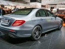 The 2019 Mercedes E Class Review and Specs