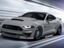 2019 Mustang Shelby gt350 Review and Specs