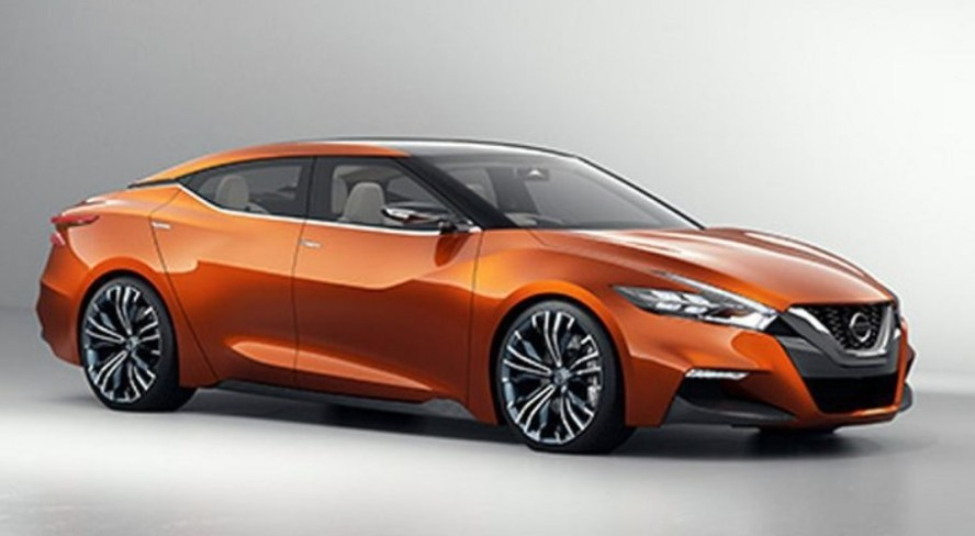 2019 Nissan Maxima Detailed Price