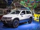 Best 2019 Suzuki Vitara Exterior