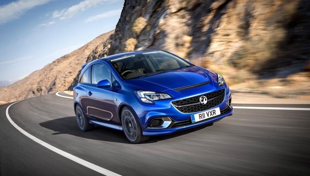 New 2019 Vauxhall Corsa VXR First Drive