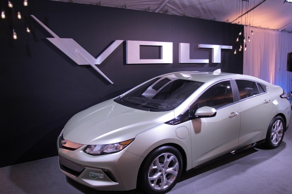 New 2019 Volt Release date and Specs
