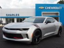 All 2018 Chevy Camaro Price
